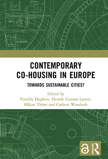 Contemporary Co-housing in Europe